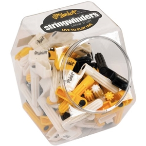Scotty Dunlop Stringwinder in Assorted Colors