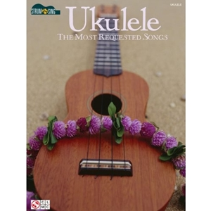 The Most Requested Songs for Ukulele