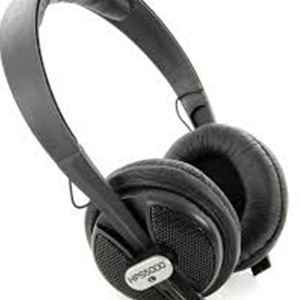 Behringer HPS5000 High-Performance Studio Headphones