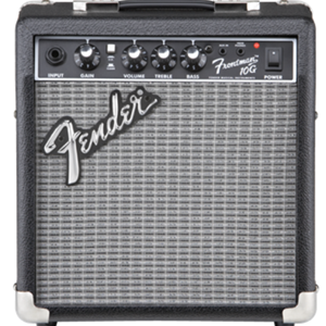 Fender® Frontman® 10G Guitar Amplifier