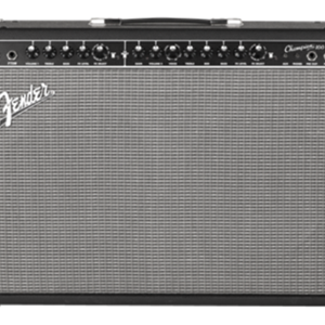 Fender Champion™100 Dual Channel 100Watt Guitar Amplifier