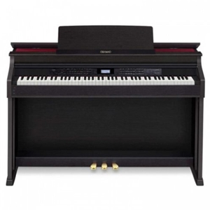 Casio Celviano AP650 88-Note Cabinet Style Digital Piano in Black