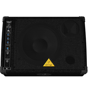 Behringer Eurollive F1320D Active 300 Watt 2-Way Monitor Speaker