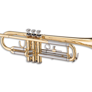 Jupiter 600L Trumpet with Hardshell Case