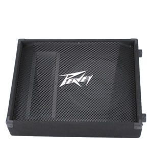 "Peavey PV12 12"" 500 Watt Floor Monitor"