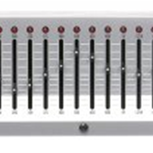 Peave QF131 31-Band Graphic Equalizer