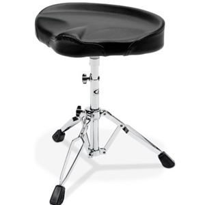 Pacific Drums 700 SERIES DRUM THRONE - TRACTOR STYLE