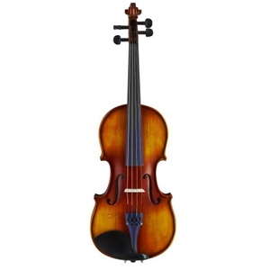 Knilling 4/4 Size Sebastian School Model Violin with Perfection Peg Upgrade