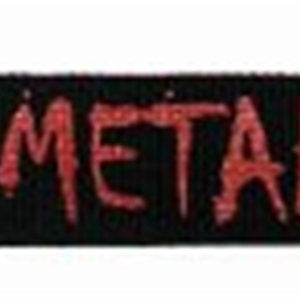 "Department of Mental Health 2"" Guitar Strap"