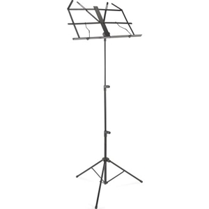 Stagg Foldable Music Stand with Carrying Bag