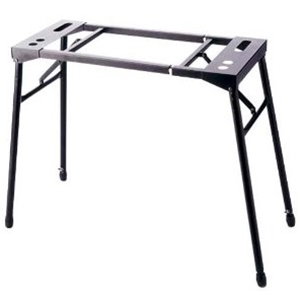 Stagg Adjustable Table Type Keyboard Stand
