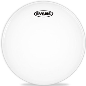 Evans G1 Clear Batter Drumhead, Multiple Sizes