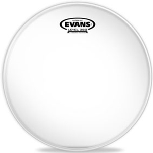 Evans Hydrualic Glass Drumhead, Multiple Sizes
