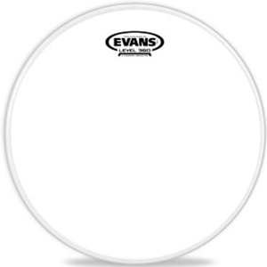 "Evans 14"" Power Center Drumhead"
