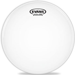 "Evans 14"" Genera Coated Snare Head"