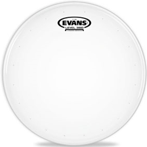"Evans 14"" ST Dry Coated Snare head"