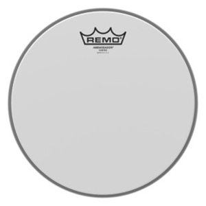 Remo Coated Ambassoder® Drumhead, 18in