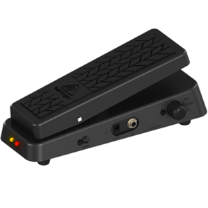 Behringer Ultimate Wah-Wah Pedal with Optical Control