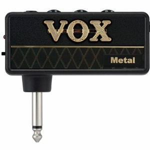 Vox Metal Headphone Amp