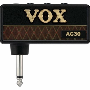 Vox AC30 Headphone Amplifier