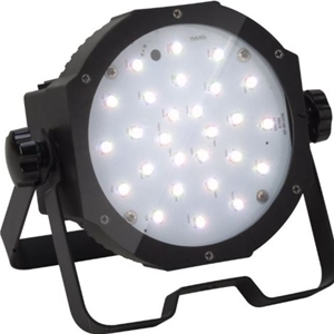 American DJ Battery Operated Flood Par Light