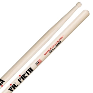 Vic Firth Drumsticks Combo