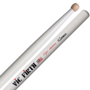 Vic Firth Hardimon Corpmaster Drumsticks Wood Tip
