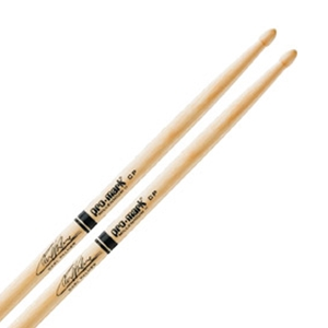 Pro Mark Hickory Carl Palmer Signature Drumsticks