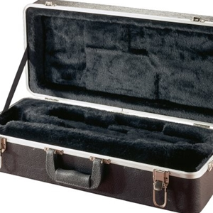 Gator Deluxe Molded Case for Trumpet