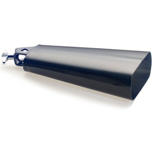 Stagg 8.5 inch Black Cowbell