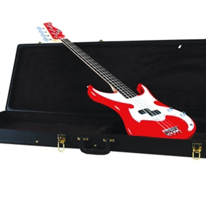 Johnson Electric Bass Case