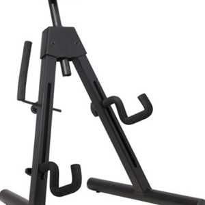Fender® Univseral A-Frame Electric Guitar Stand