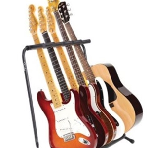 Fender® 5 Space Multi-Stand