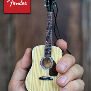Fender Dreadnought Ornament