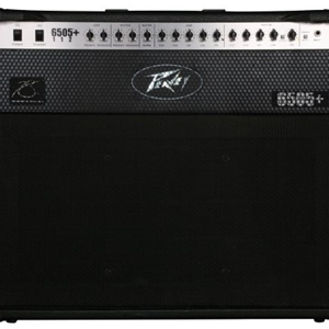 Peavey 6505® Plus 112 Guitar Combo Amplifier