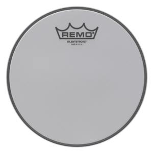 "Remo Silent Stroke 8"" Drumhead"