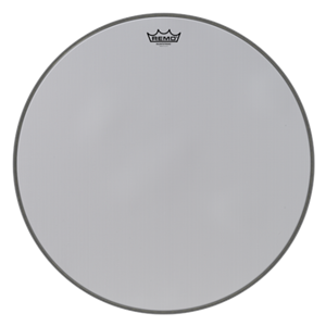 "Remo Silent Stroke 22"" Bass Drumhead"