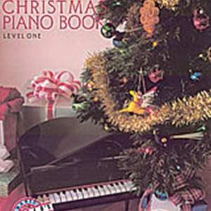 Basic Adult Course Christmas Piano Book 1