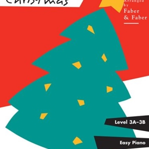 Funtime® Christmas- Level 3A-3B