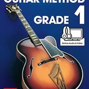 Mel Bay's Modern Guitar Method Book 1