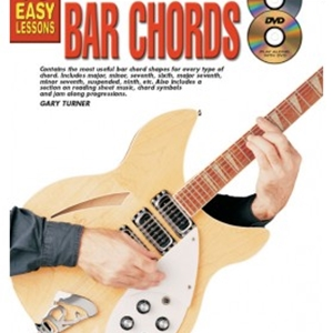 10 Easy Lessons for Bar Chords