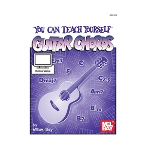 You Can Teach Yourself Guitar Chords with Onine Video