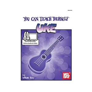 You Can Teach Yourself Ukulele