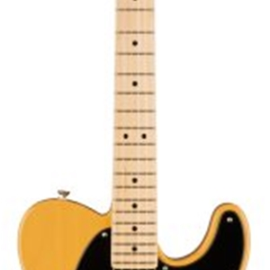 Fender® American Pro Telecaster® with Maple Fingerboard in Butterscotch Blonde Finish