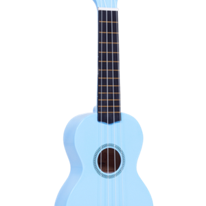 Mahalo Soprano Ukulele in Light Blue