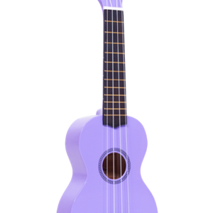 Maholo Soprano Ukulele in Purple
