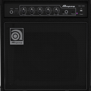 Ampeg BA108 20watt Bass Combo Amplifier