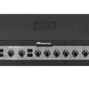 Ampeg Portaflex PF500 500watt Bass Head