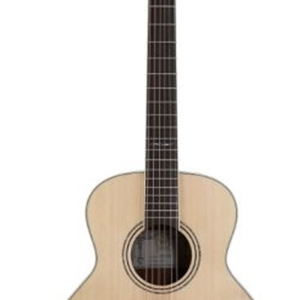 Alvarez LJ2 Little Jumbo Travel Guitar