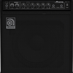 Ampeg BA-112 75watt Bass Combo Amplifier